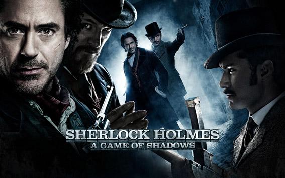 فیلم سینمایی شرلوک هلمز: بازی سایه ها