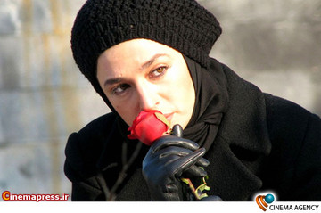 عسل بدیعی بازیگر سینما و تلویزیون