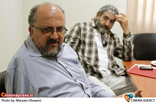 حسن نجاریان در نشست ساخت فیلم ایرباس به بهانه سالگرد حمله به هواپیمای ایرباس