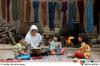 مریلا زارعی در پشت صحنه فیلم سینمایی «شیار143» به کارگردانی نرگس آبیار