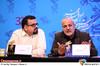 نشست خبری فیلم «شهابی از جنس نور » در جشنواره فیلم فجر