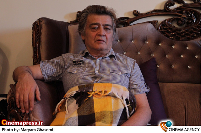 عکس بازیگران ذن ایران