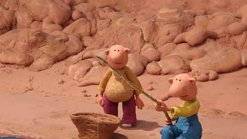انیمیشن «بیا آشتی کنیم»