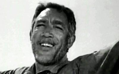 آنتونی کویین