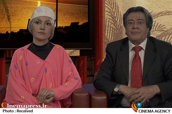 همسر حمید لولایی فیلم ضد ایرانی فیلسوفهای احمق بیوگرافی سیروس کهوری نژاد بیوگرافی سعید چاری